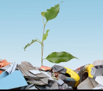 RCA-Afval-grondstoffen